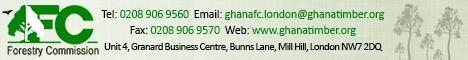 Ghana Forestry Commission (Slide 4)