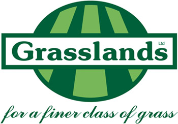Construction National Housing Grasslands Logo